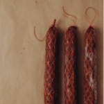 South American Long Chorizo